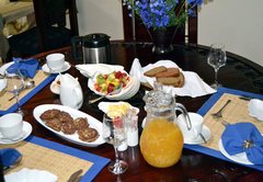 Jedidja Bed and Breakfast