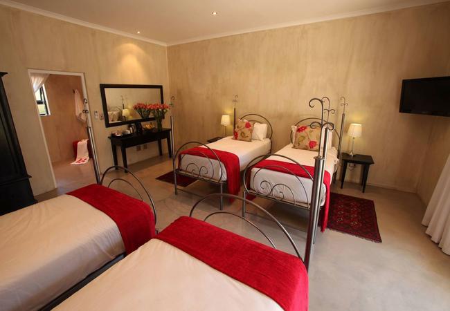 Large Luxury Family Room