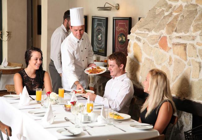 Jemimas Hospitality Guest Lodge