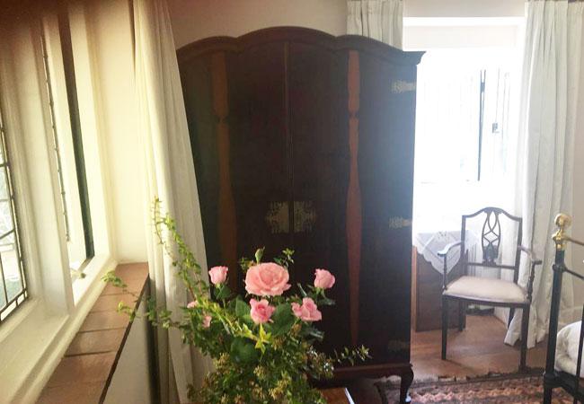 Pink Rose Room