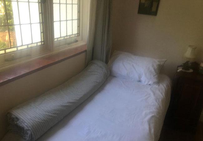 White Rose Room