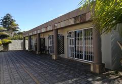 Jenvey House