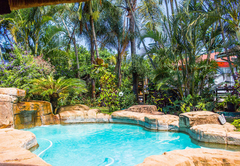 Holiday Cottage in Umhlanga Rocks