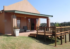 Holiday Apartment in Drakensberg