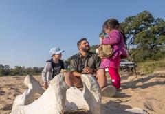 Kid\'s on Safari Programme