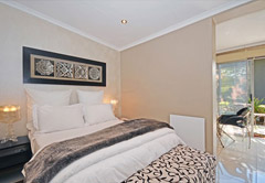 Johannesburg Suites on 7th
