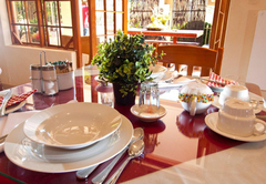 Jojendi Guest Suites