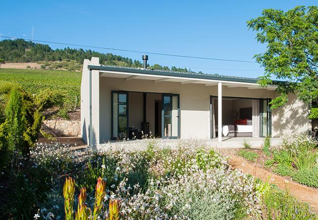 Jordan Wine Estate In Stellenbosch Western Cape