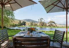 Jordan Wine Estate Venue