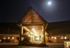 Jozini Tiger Lodge and Spa