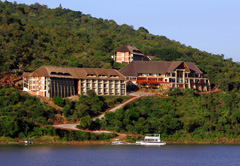 Jozini Tiger Lodge and Spa
