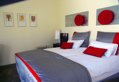 KaapsePracht Bed & Breakfast