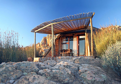 Honeymoon in Olifants River Valley