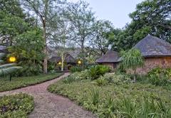 Kaingo Game Reserve