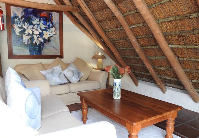 Lounge Disa Cottage