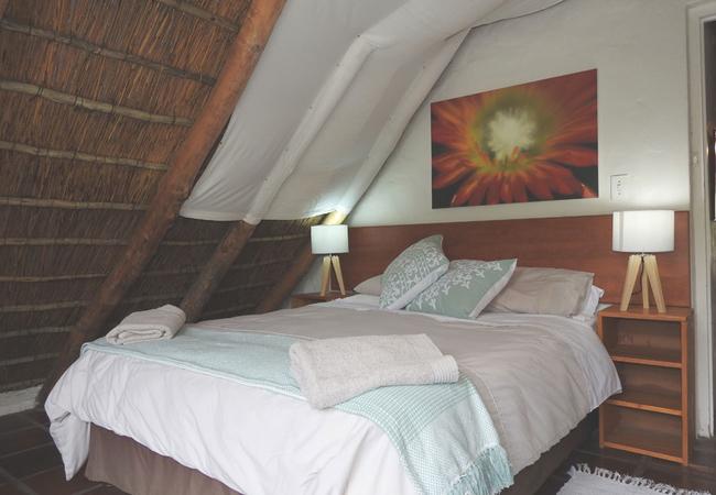 Main bedroom Disa