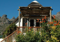 Holiday Cottage in Hout Bay