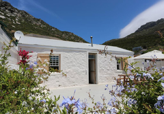 Kalk Bay Cottage