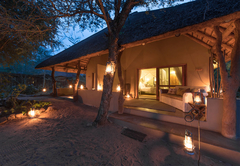 Honeymoon in Timbavati