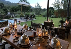 Kambaku River Lodge