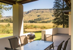 Holiday Cottage in Kamberg