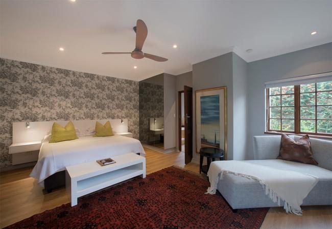 Luxury Garden Room - No Matata
