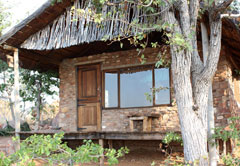 Self Catering in Mapungubwe