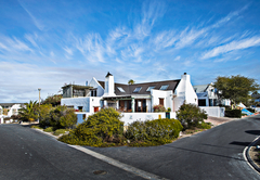 Holiday Home in Paternoster