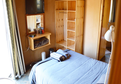 Self Catering Units