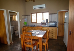 Self-Catering En-Suite Chalet