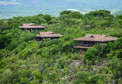 Main Lodge at Kariega
