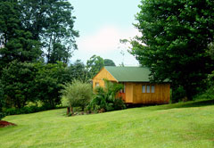 Accommodation in Karkloof