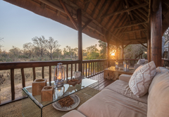 Karongwe River Lodge