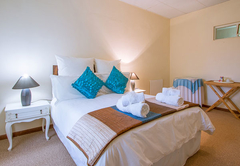 En-Suite - Downstairs (Room 11)