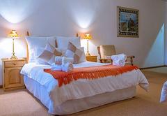 En-Suite - Downstairs (Room 12)