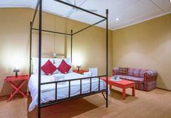 En-Suite - Top Floor (Room 5)