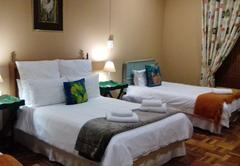 En-Suite - Top Floor (Room 4)