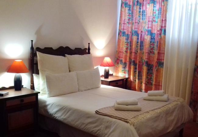 En-Suite - Downstairs (Room 15)