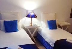 En-Suite - Downstairs (Rooms 13   14)