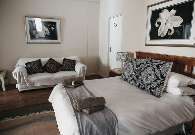 Self Catering Room in Main House
