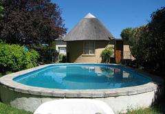 Holiday Cottage in Cradock