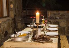 Karoo Ridge Lodge