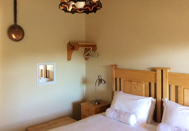 Unit 1-3 bedroom
