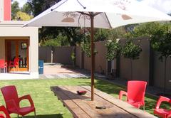 Karoo Sun Guesthouse