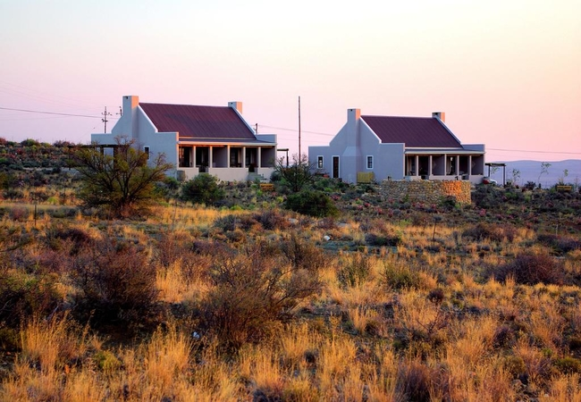 Karoo View Cottages