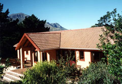Karrad Guest Lodge