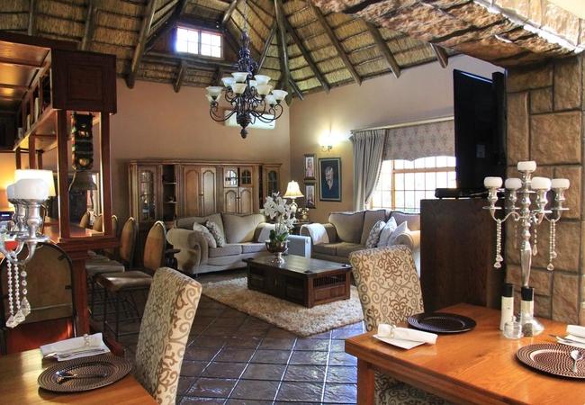 Kassaboera Lodge
