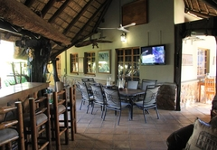 Kassaboera Lodge