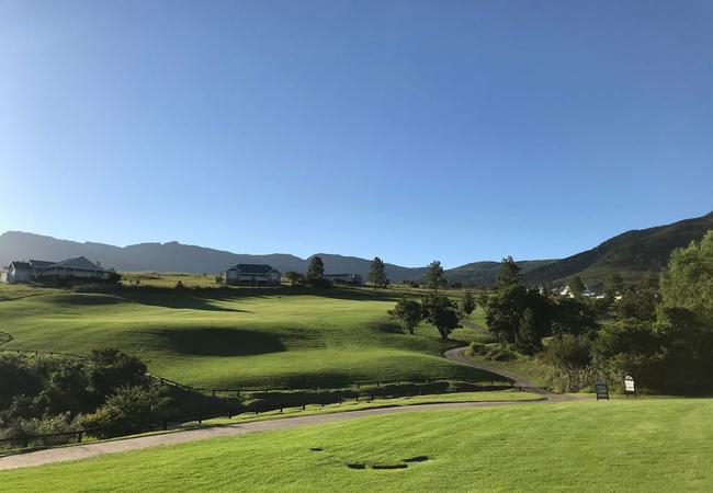 Katberg Mountain Resort