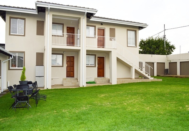 Kate\'s Nest Guest House